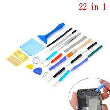 22in1 Reparatur Öffnungswerkzeuge Pry Schraubendreher für Cell Smartphone iPhone