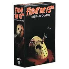 New NECA Friday The 13th Final Chapter Jason Voorhees 7
