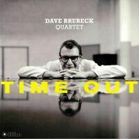 Brubeck- Dave QuartetTime Out (New Vinyl)