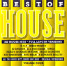 Compilation ‎CD Best Of House Volume Four - UK (M/VG+)