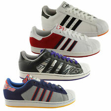 adidas Leather Casual Sneakers for Men