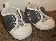 ROCAWEAR baby shoes Size 6 - 12 months sneakers brand name designer