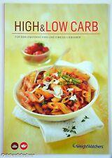 'High Carb & Low Carb' von Weight Watchers *PREISHIT*