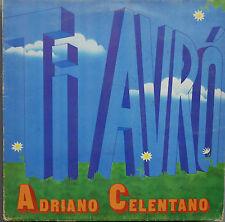 ADRIANO CELENTANO TI AVRO'   LP N. 223