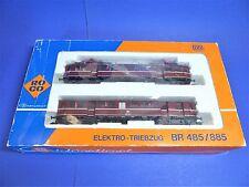 ROCO H0 04148A BR485/885 DB Elektrotriebwagen