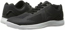 Reebok Women CrossFit Nano 7 Size US 6.5 Training Sport Shoes Black/Lead/White