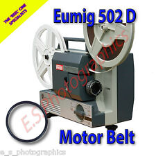 EUMIG 502D Projector Belt