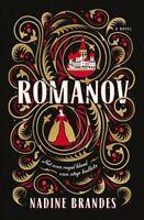 Romanov by Nadine Brandes 9780785217244 | Brand New | Free UK Shipping