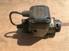 Stationary Engine Wico Magneto twin cylinder, Norman, Good Spark.