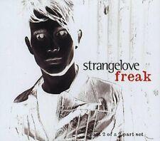 Strangelove Freak (CD2)  [Maxi-CD]