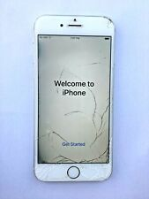 Apple iPhone 6 Silver 16GB (UNLOCKED)  - FREE SHIPPING
