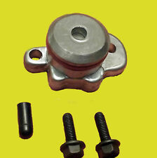 YAMAHA LC50 Oil Injection Block Off Plug, Hardware & Cap Upgrade LC-50 Champ