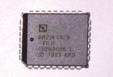 MEMORIA FLASH 29F040B -70JF PLCC 32 PIN