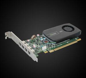 Nvidia NVS 510 for Quad DP, 2GB DDR3, 4x mDP (PNY VCNVS510DP-PB), 3536403341909