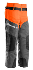 Husqvarna Classic Chainsaw Protective Type A Leggings Chaps