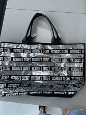 Victoria's Secret sequined Bag new