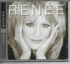 Renee Martin Shades of Grey Gray SEALED NEW gospel CD