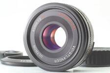 [TOP MINT] Voigtlander ULTRON 40mm F2 SL II N ASPHERICAL Lens Nikon AIS JAPAN