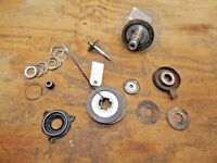 Case Colt Garden Tractor-PTO Assembly PARTS-USED