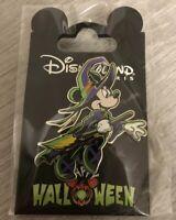 PIN Disneyland Paris MINNIE SORCIERE / Witch OE