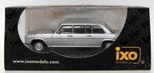 Limousines miniatures gris, 1:43
