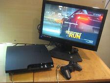 Sony PlayStation 3 Slim Debugging Test Station DECH-2000AS