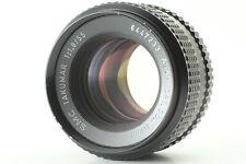 【NEAR MINT】 PENTAX SMC Takumar 55mm F/1.8 MF Lens For M42 Fron Japan #00011