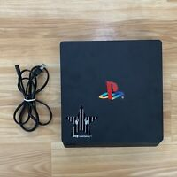 Sony PlayStation 4 - PS4 Slim Console - CUH-2215B (For Parts / Repair)