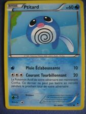 Carte Pokémon - Ptitard - 15/111 - Poings furieux - 2014 - SCB