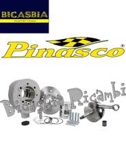 12133 - CILINDRO PINASCO ALUMINIO 225 CIGÜEÑAL CORSA 60 VESPA 200 PX Y