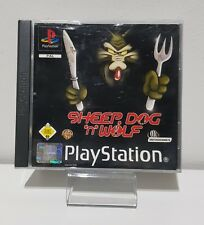 PS1 Playstation 1 - Sheep, dog ´n´ Wolf - OVP+Anleitung A3335