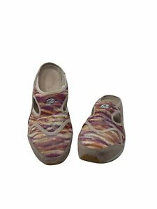 Pearl Izumi In Step 257 Womens EU 40 US 9 Multiple Color Slip On Shoes
