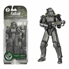 Funko Legacy Power Armor 2# - 15 cm Figure - Fallout - Rara Vaulted