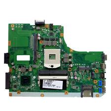 For Asus K55VJ K55VM REV 2.2 A55V Laptop Motherboard HM77 60NB00A0-MB2000 Tested