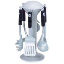 Klein WMF Küchengeräte auf Ständer Spielzeug für Küche 7-teilig grau
