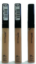 Maybelline Fit Me Gel Concealer Foundation Stick 6.8ml [6 Shades Available]