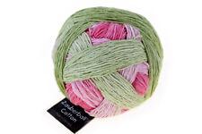 Schoppel Zauberball® Cotton Bio Baumwolle 100g Fb. 2340 Rosige Zeiten
