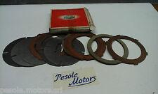 serie dischi  frizione  guzzi sv fr 500 falcone  surflex **pesolemotors