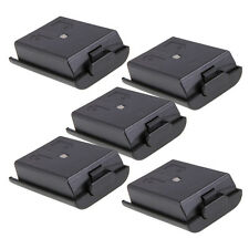 50X Battery Back Cover Shell Pack for Xbox 360 Wireless Game Controller #1249