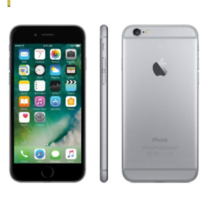 Apple iPhone 6 - 16GB-32GB-64GB - (Unlocked) A1549 (GSM) (CA)
