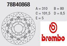 Disco Freno Brembo Serie Oro cod. 78B40868