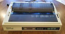 Panasonic KX-P2624 Dot Matrix Printer