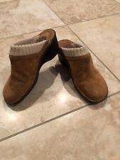 UGG Clogs, Size: 7