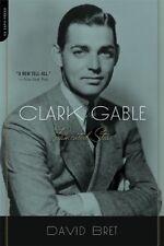 Clark Gable - Tormented Star - HC w/DJ 1st PRINT 2007