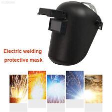 Welding Mask Flip Up Lens Welders Helmet Adjustable Suitable For MIG TIG Arc