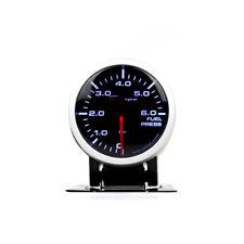 DEPO Racing 52mm Fuel Pressure Gauge UK Stock