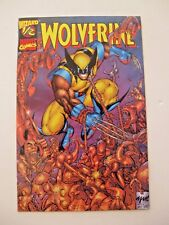 *Wolverine Issues 1/2, #85-110, Encyclopedia #1-2, ANN 95-96, & Gambit #1-4, $60