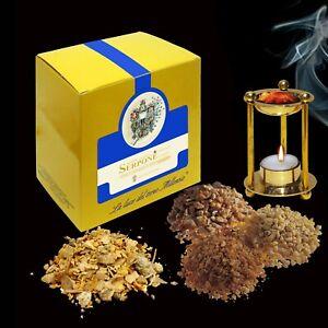 Incenso PUNT (OGADEN) in confezione da gr 100 incense