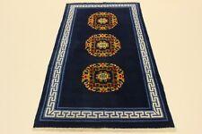 MODERNE CHINE très bien PERSAN TAPIS tapis d'Orient 1,72 x 0,91
