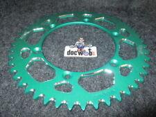 Recambios Kawasaki color principal verde para motos